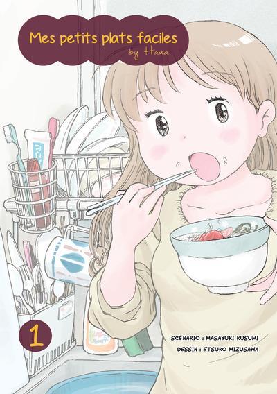 Mes petits plats faciles by Hana