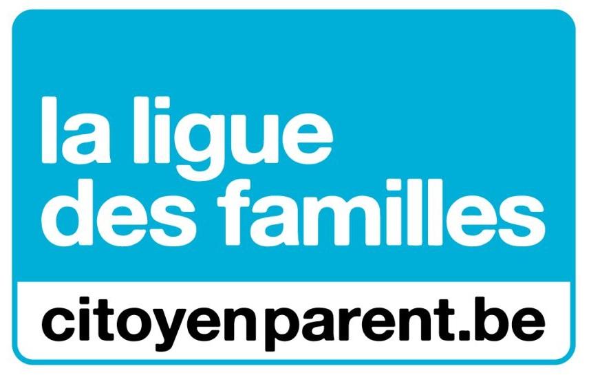 Logo de la Ligue des Familles